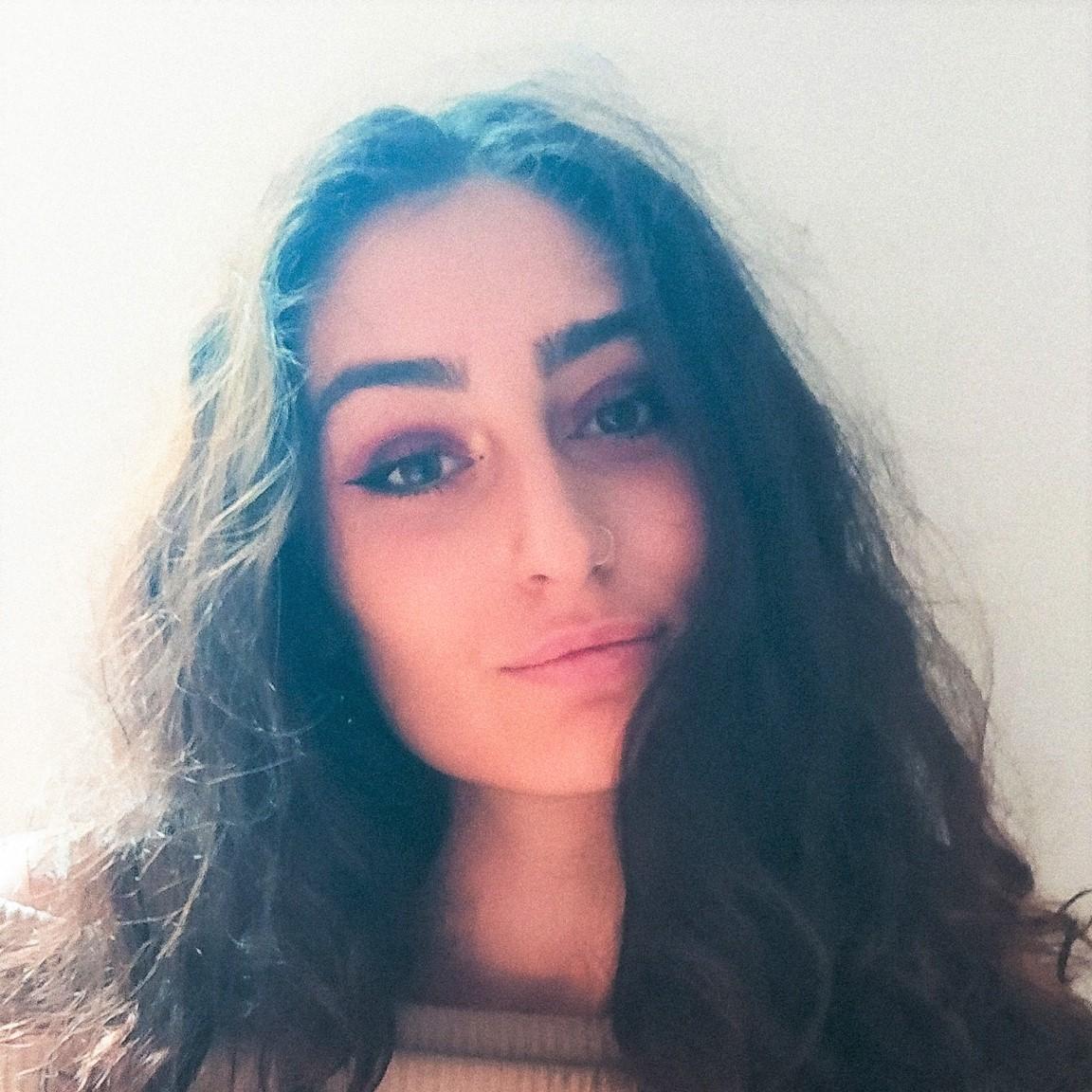 Giulia Bertolino