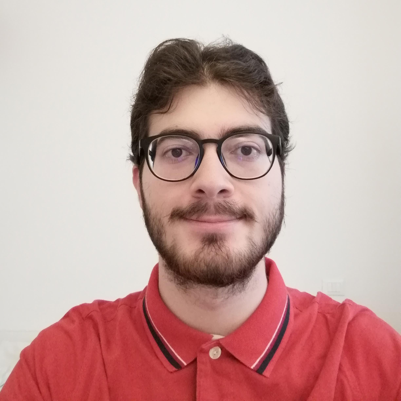 Luca Aufiero