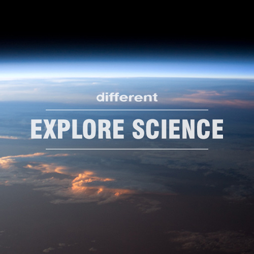 different ti fa scoprire ogni giorno qualsiasi notizia in campo scientifico