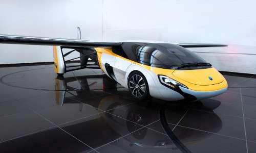 Il Primo premio del Popular Science Inventions Award è stato assegnato ad AutoMobil