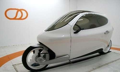 Lit Motors C1, una delle migliori dieci invenzioni del 2015 al Popular Science Invention Award