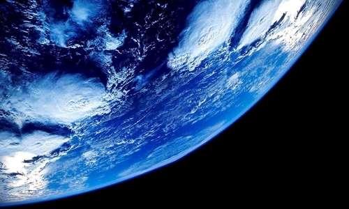 Se la Terra smettesse di girare niente sarebbe più lo stesso.
