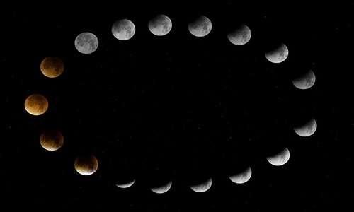 Il moto della luna e la sua visibilità dalla Terra è fortemente legato al moto di rivoluzione terrestre e questo fa si che il Natale con la luna piena diventi uno spettacolo indimenticabile.