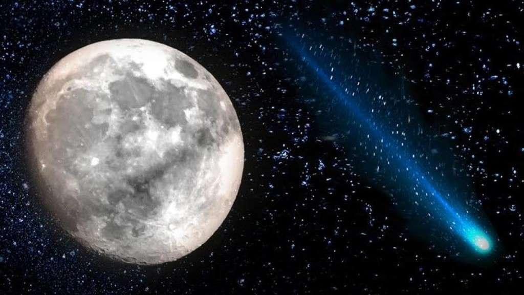 Luna Piena, visibile straordinariamente il giorno di Natale dopo 38 anni