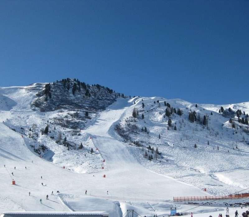 Le Alpi risentono dei cambiamenti climatici: la neve caduta negli ultimi anni ha allertato i ricercatori del Cnrs.