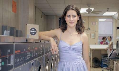 La linea di detersivi prodotta per ridurre i rifiuti, ad opera di Lauren Singer