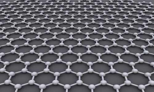 Grazie alle proprietà del grafene i ricercatori di Swinburne hanno creato un innovativo metodo per creare un ologramma 3D perfetto da qualsiasi schermo