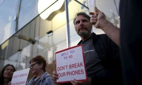 Il caso Apple FBI interessa tutta la popolazione.