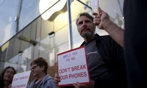 Il caso Apple-FBI interessa tutta la popolazione.
