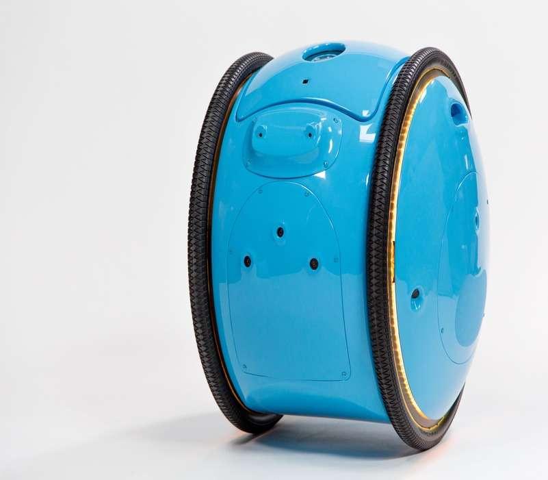 La valigia robot rappresenta il futuro per molti esperti.