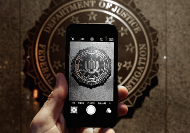 Apple FBI è il caso dell'anno.