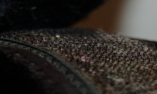Il velcro è un materiale innovativo