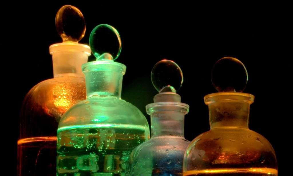 Con quale aggettivo descriveresti l'equilibro di una reazione chimica?