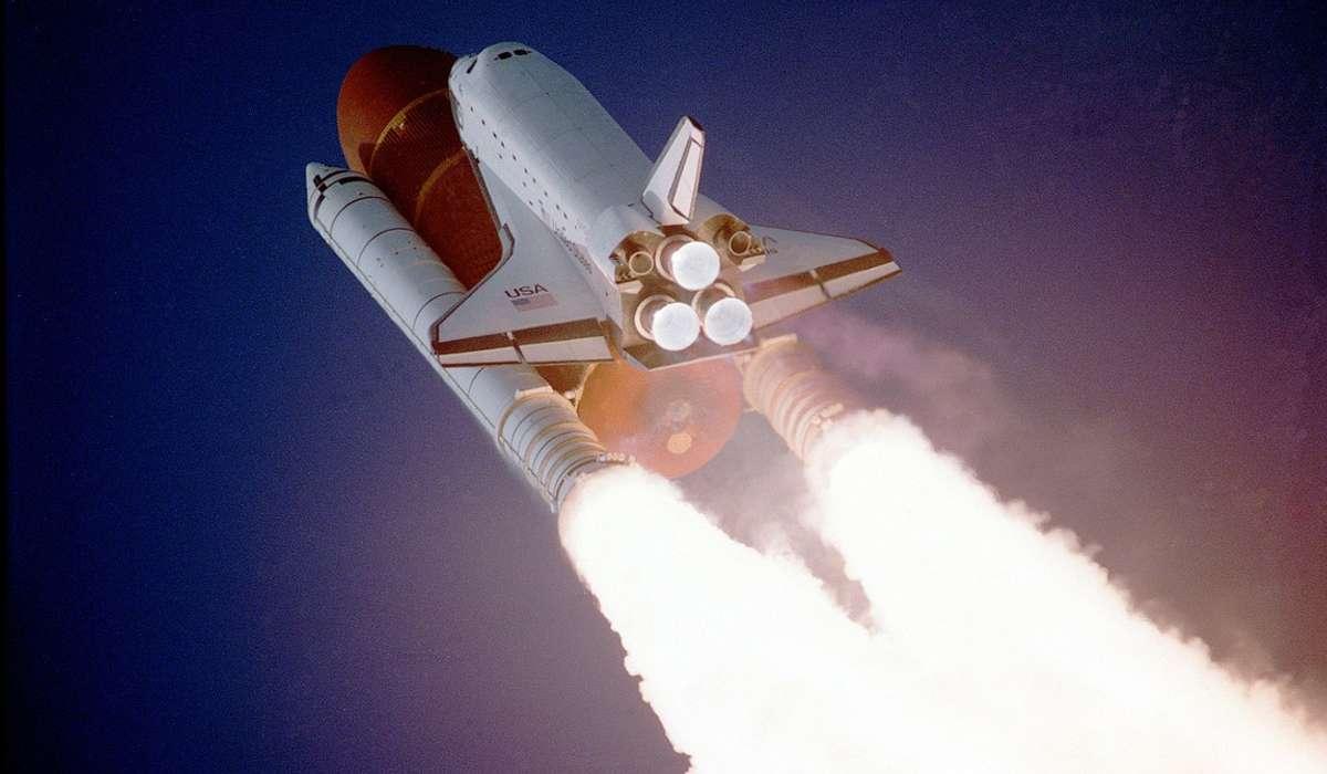 Cosa avevano in comune le navette spaziali dei voli STS-83 e STS-94 ?