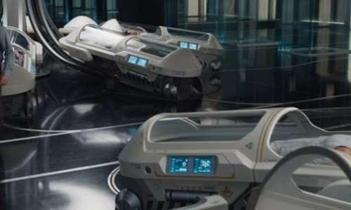 L'ibernazione umana rappresenta il futuro per i viaggi interplanetari.