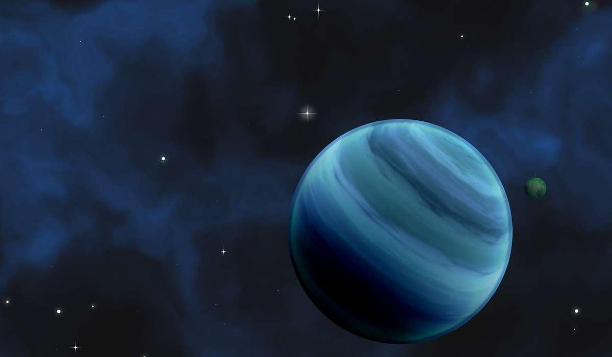 Quali di queste coppie di pianeti sono formate solo da pianeti gassosi?