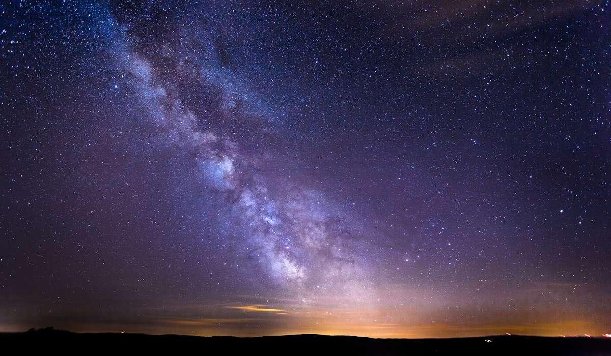 Su quale braccio della Via Lattea si trova il nostro sistema planetario?