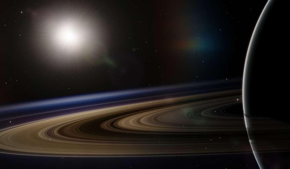 Intorno a Saturno potenzialmente potrebbero essere scoperti decine di anelli. Quanti sono quelli principali?