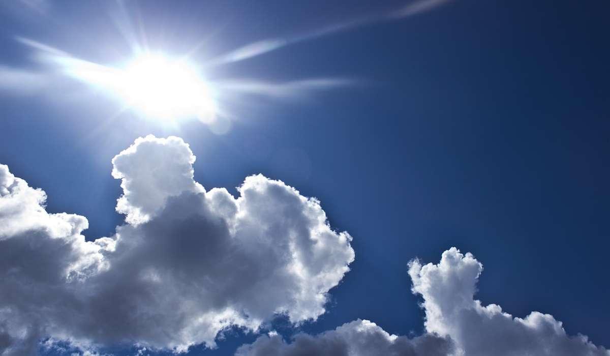 Quanto tempo impiega la luce del Sole ad arrivare sulla Terra?