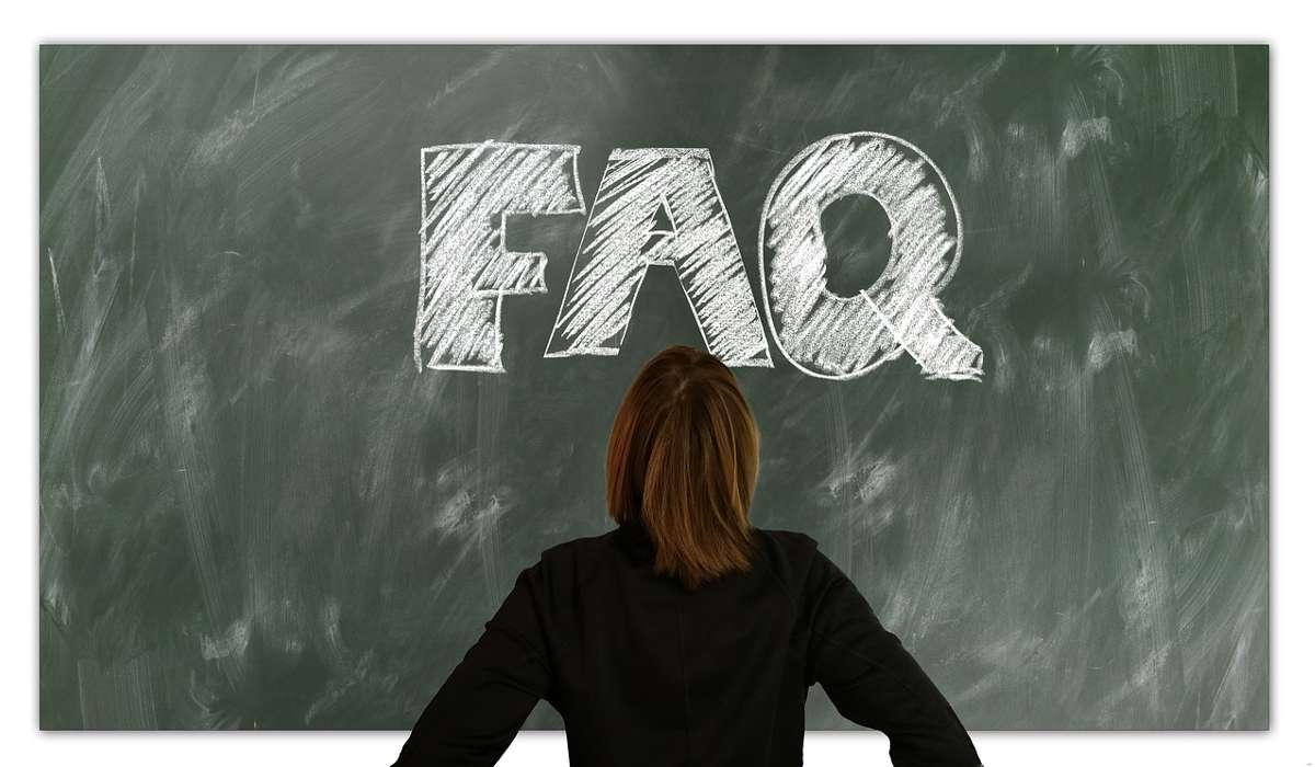 Cos'è una FAQ