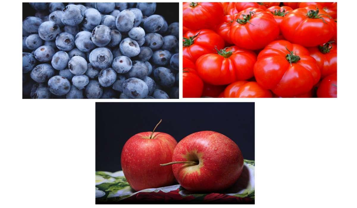 L'alimento che contiene più agenti antiossidanti?