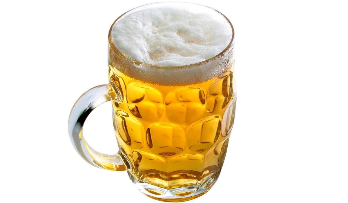 Bere birra può essere utile per?