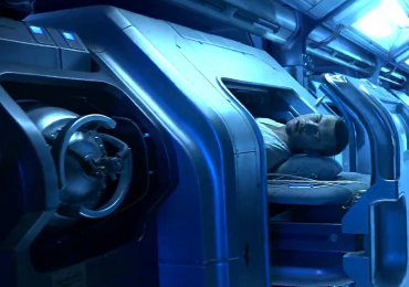 L'ibernazione umana potrebbe consistere in una fase di letargo, come negli animali.