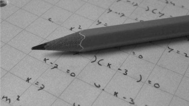Quando la matematica ti fa sembrare un terrorista