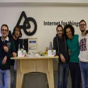 startup apio internet-of-things