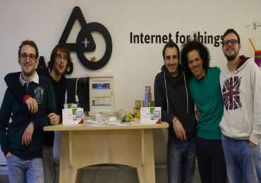 startup apio internet-of-things