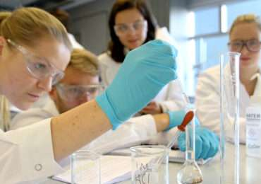 Quanto ti senti preparato in chimica? Metti alla pova le tue conoscenze scientifiche.