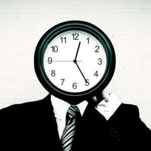 tempo-psicologia