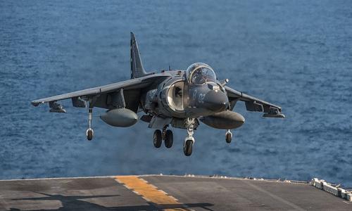 Aerei Da Caccia A Decollo Verticale : Un giorno da top gun tecnologia per il decollo e l