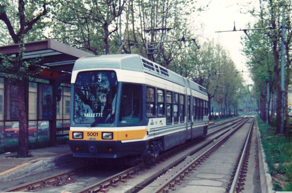 Il tram della disuguaglianza permette di osservare il netto cambiamento dello stile di vita da un quartiere all'altro