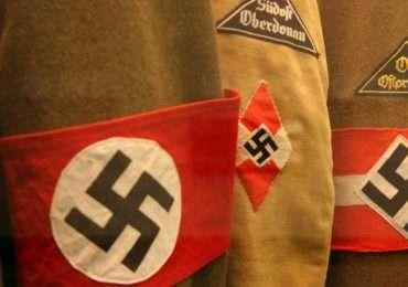 La Hugo Boss casa di moda, la casa di moda preferita di Hitler.