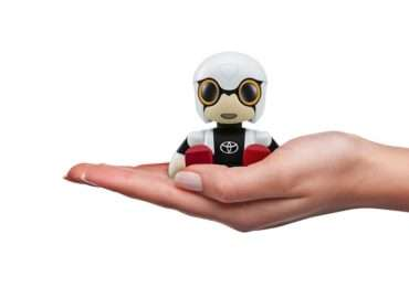 copilota-robot-kirobo-mini