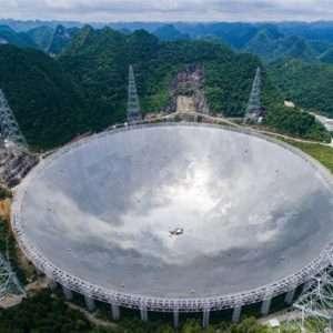 radiotelescopio-fast