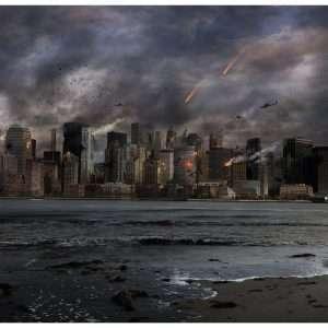 Estinzione di massa sul pianeta Terra
