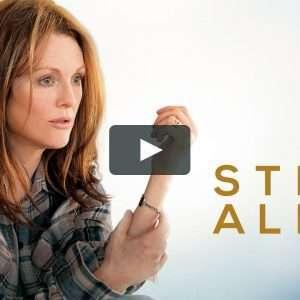 """Il film """"Still Alice"""" racconta le tappe della malattia di Alzheimer, tra cui la perdita di memoria"""