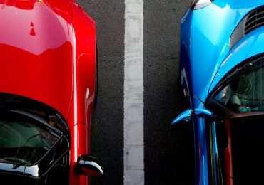La nuova app per trovare parcheggio: the parking