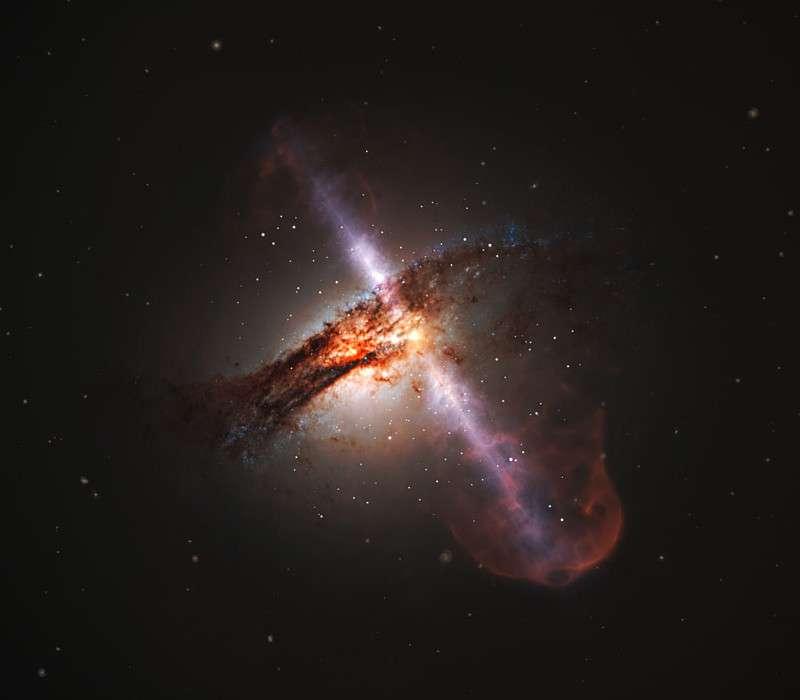 Quinta dimensione: dalla simulazione di un buco nero le prove della sua esistenza che mettono in crisi la relatività