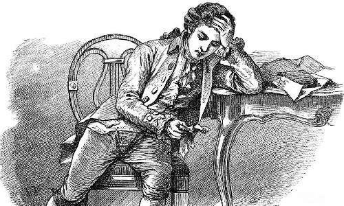 Il fenomeno per cui le notizie di suicidi possono indurne altri nella popolazione prende il nome di effetto Werther, dal romanzo di Goethe