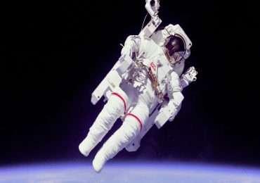 Ecco le tre idee innovative su come fare la cacca nello spazio.