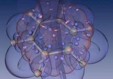 Orbitali atomici e molecolari del benzenee degli idrocarburi aromatici.