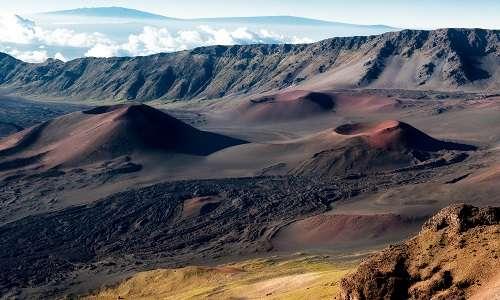 una versione ridotta del supervulcano dei Campi Flegrei