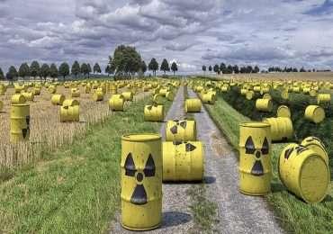 Un nuovo metodo di smaltimento delle scorie radioattive dalla Rutgers University.
