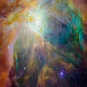 Gli astronomi hanno sempre prediletto la nebulosa di Orione e le sue stelle ai loro studi grazie alla sua vicinanza.