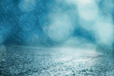 I fotoni che entrano LIGO, come la pioggia, non hanno una posizione certa.