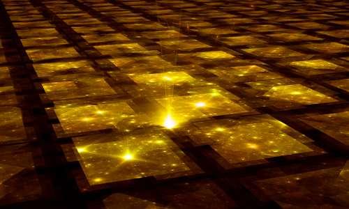 I mondi paralleli esistono e formano un patchwork, secondo una delle teorie fisiche