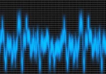 La scala decibel mette in relazione la pressione sonora con la capacità uditiva dell'orecchio umano.